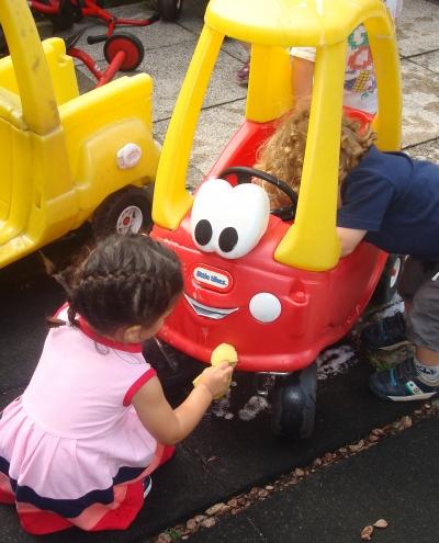 Car washing cropped