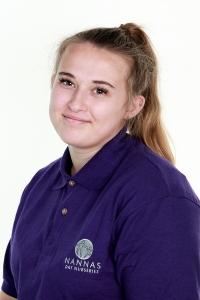 Megan aldridge-nice