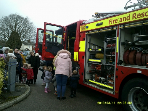 Fire engine-2