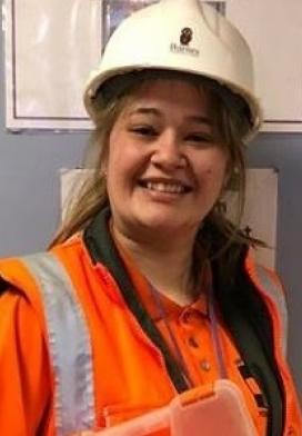 Megan - Bob the Builder