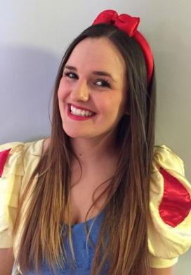Abi - Snow White