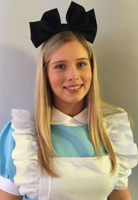 Aimee - Alice in Wonderland