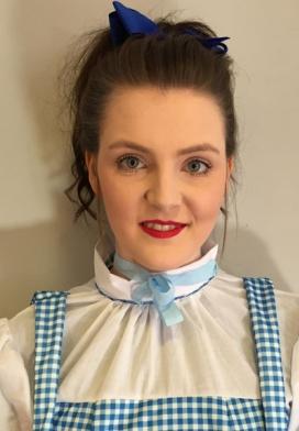 Lauren - Alice in Wonderland